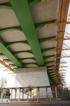 Tiefenbroicher Strasse Bridge