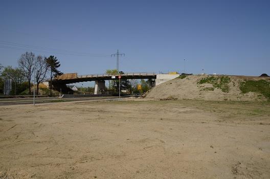 Pont de la Tiefenbroicher Strasse