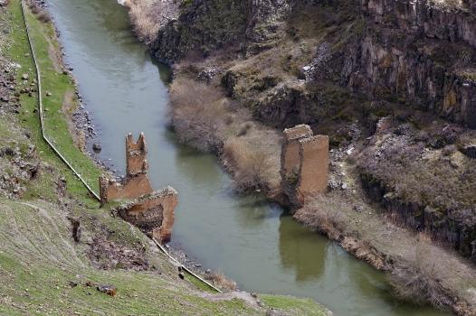 Akhurian River Bridge