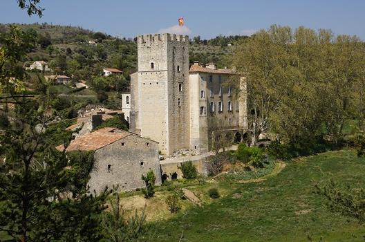 Château d'Esparron-de-Verdon