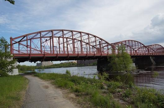 Aiken Street Bridge