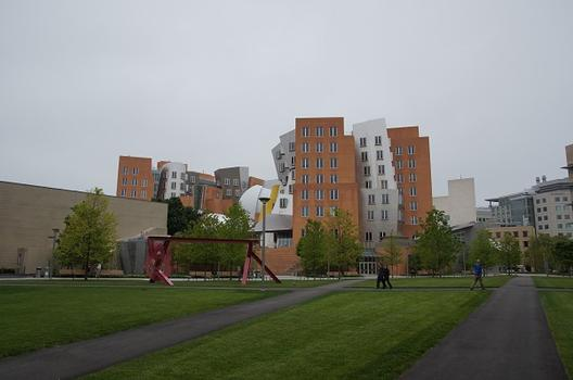 Ray and Maria Stata Center