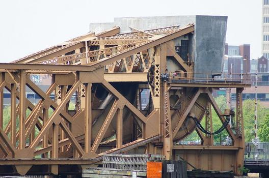 Boston & Maine Charles River Railroad Bridges