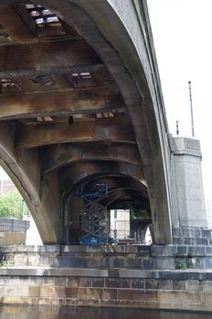 Charles River Viaduct