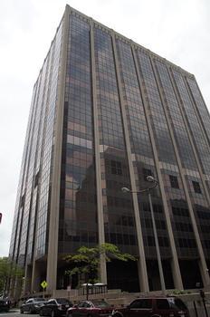 McCormack Building