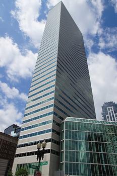 One Financial Center