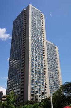 Harbor Towers I