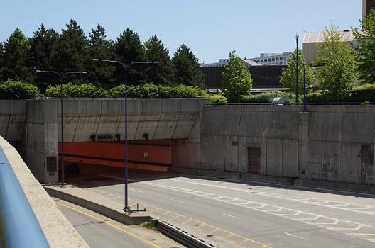 Interstate 90 – Ted Williams Tunnel