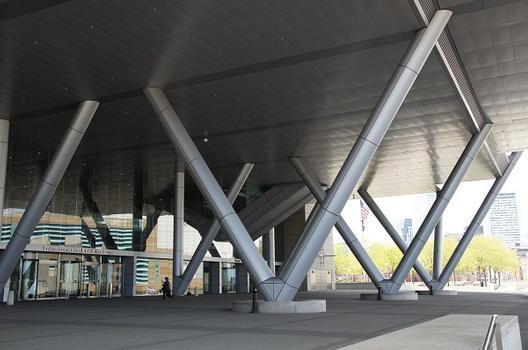 Boston Convention & Exhibition Center