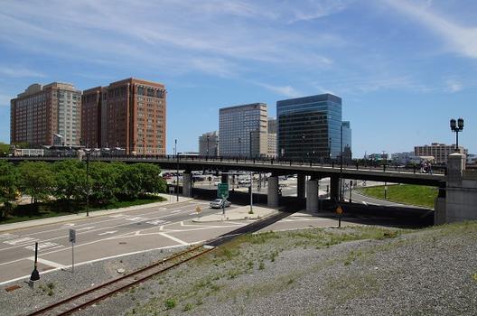 World Trade Center Avenue Bridge