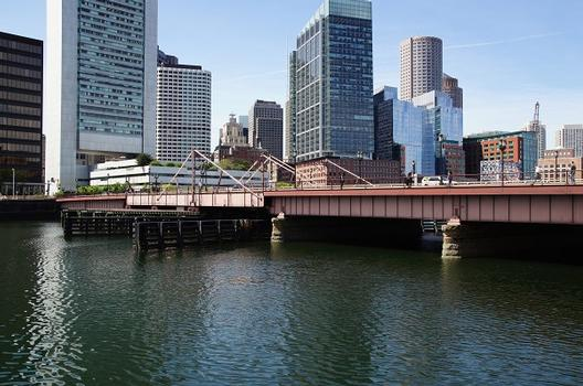 Summer Street Bridge