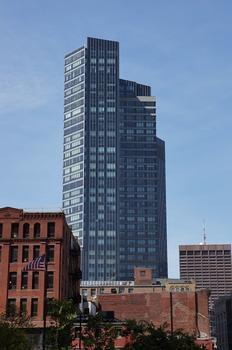 Millennium Place Tower I