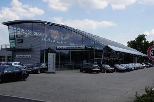 Audi Zentrum Essen