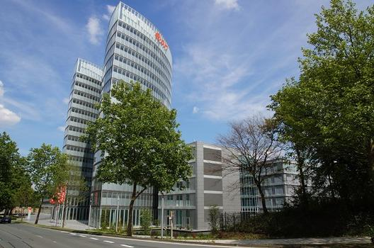 E.ON Ruhrgas Headquarters