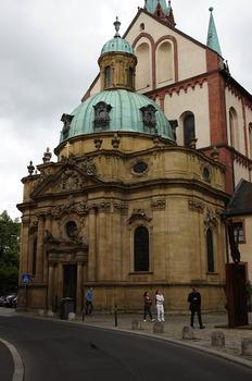 Hoher Dom Sankt Kilian