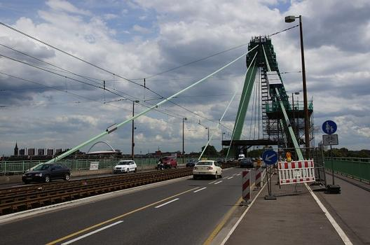 Severin Bridge