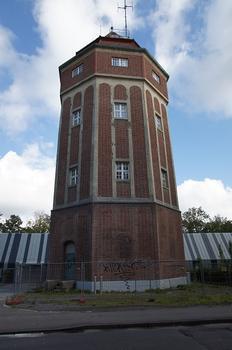 Wasserturm Stuttgart-Degerloch