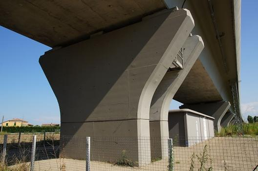 Viaduc de Piacenza 1