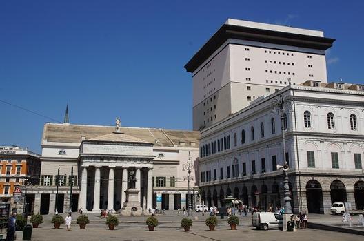 Teatro Carlo Felice