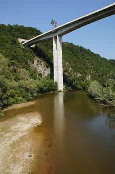 Viaduc de Millesimo