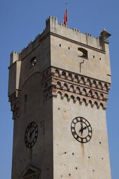 Torre Leon Pancaldo