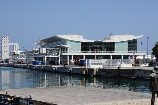 Gare Maritime de Savone