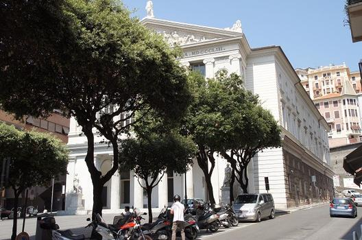 Teatro Gabriello Chiabrera