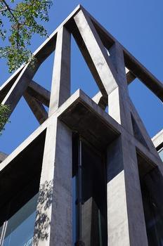 Centre chorégraphique national d'Aix-en-Provence
