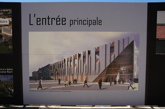 Conservatoire d'Aix-en-Provence