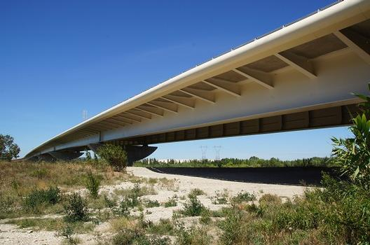 LEO Durance Viaduct