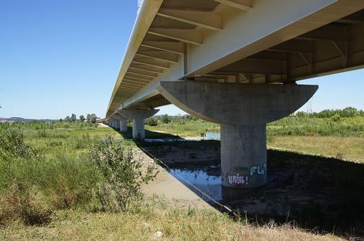LEO-Duranceviadukt