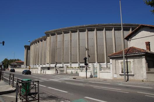 Rotonde SNCF d'Avignon