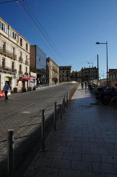Montpellier Tramway Line 1