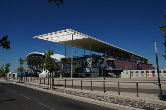 Yves du Manoir Rugby Stadium