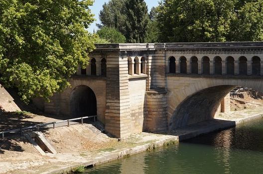 Kanalbrücke Béziers