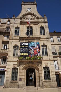 Béziers Town Hall