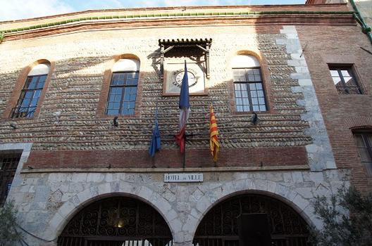 Hôtel de ville (Perpignan)
