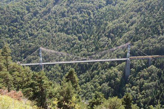 Cassagne-Brücke
