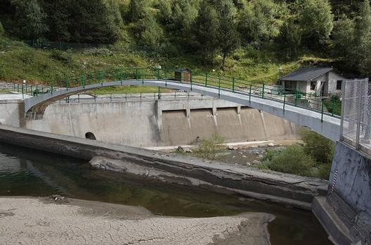 Canillo Hydroelectric Power Pllant