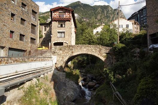 Pont de la Tosca