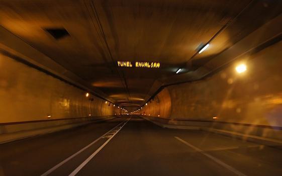 Tunnel Envalira