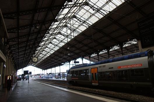 Gare de Toulouse-Matabiau