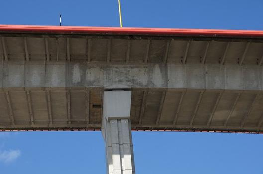 Viaduc de Cheviré