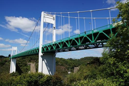 Pont suspendu de la Roche-Bernard