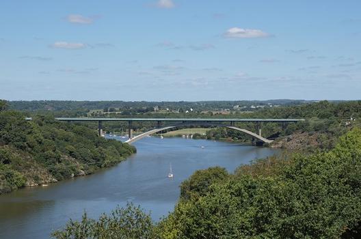 Morbihan Bridge