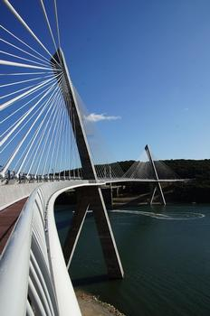 Térénez Bridge