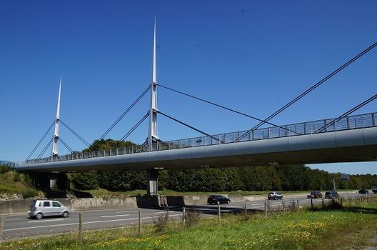 Viaduc sur la Rocade Sud