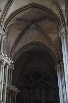Kathedrale von Rouen
