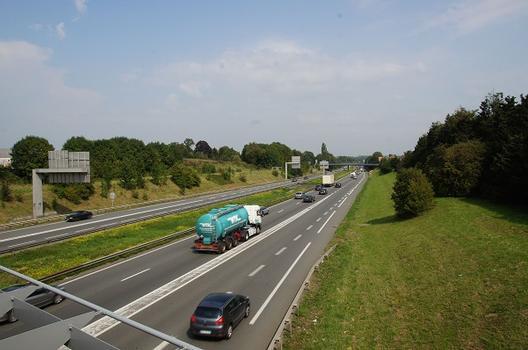 Autobahn A 2 (Frankreich)