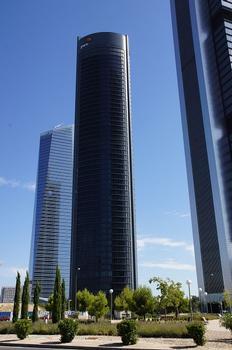 Sacyr Vallehermoso-Turm